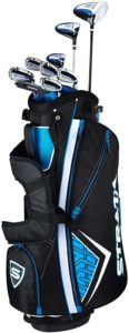 STRATA Men's Golf Packaged Sets