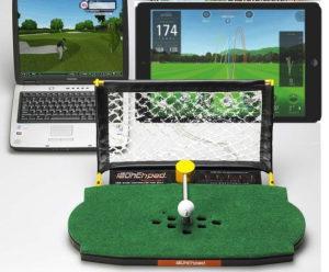 golf similator